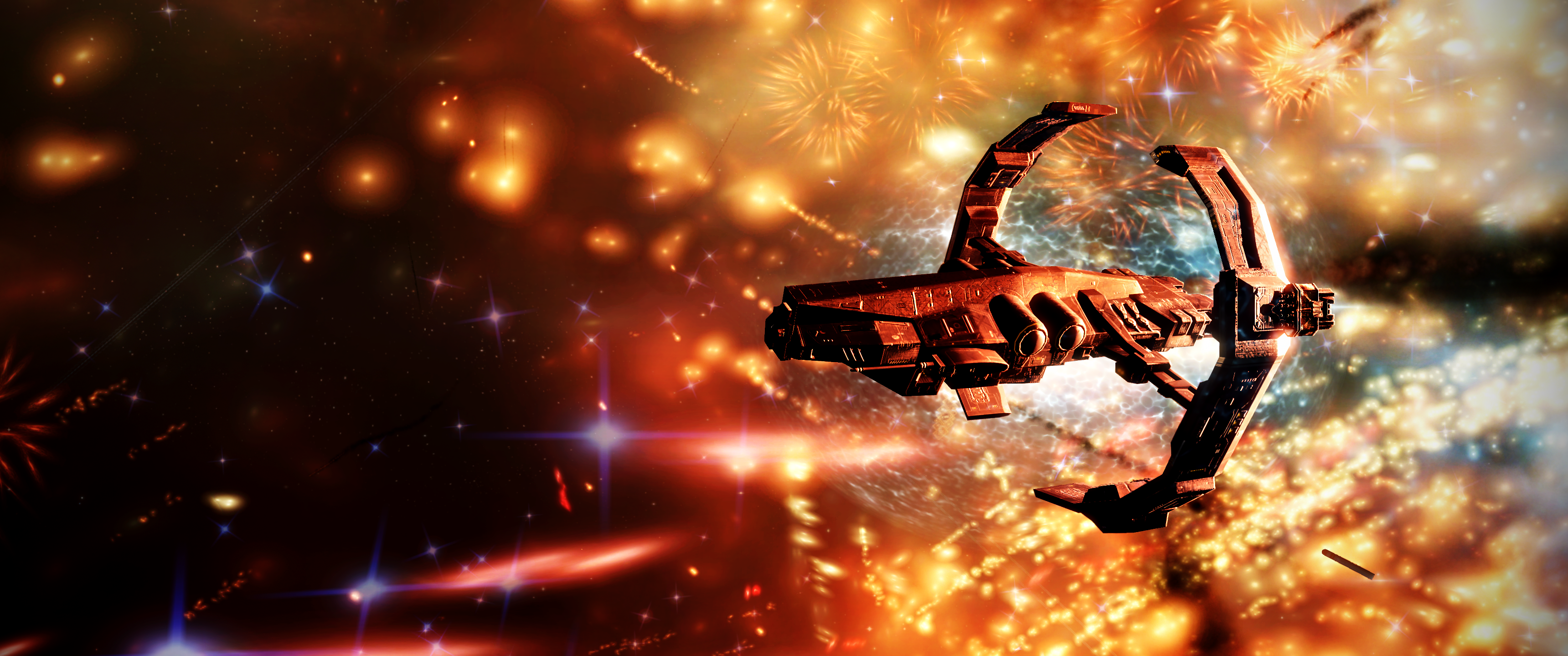 EVE Online Player Is The First To Visit Every Star System In